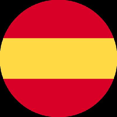 Spanish (España)